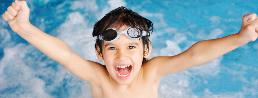free swimming lessons at the white oak pool white oak conference